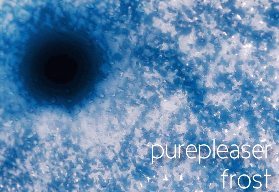 purepleaser frost