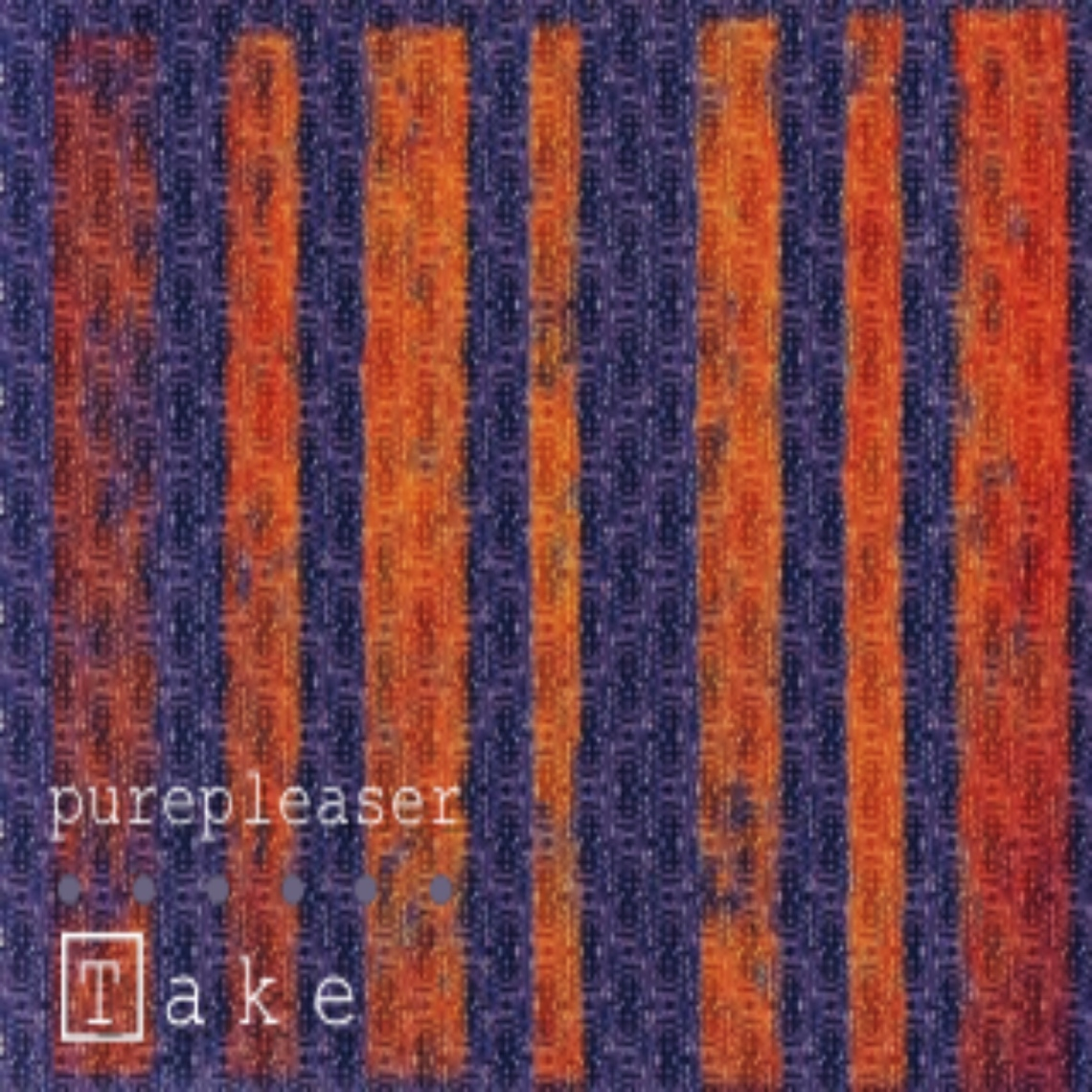 purepleaser Take LP 3 front.jpg